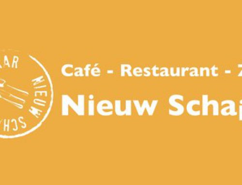 Cafe restaurant Nieuw Schaijk