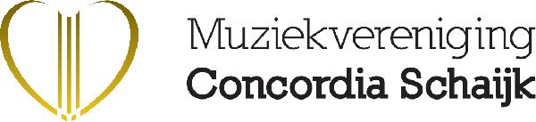 Muziekvereniging Concordia Schaijk Logo